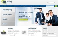 iXL hosting