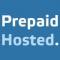 Prepaid Hosted